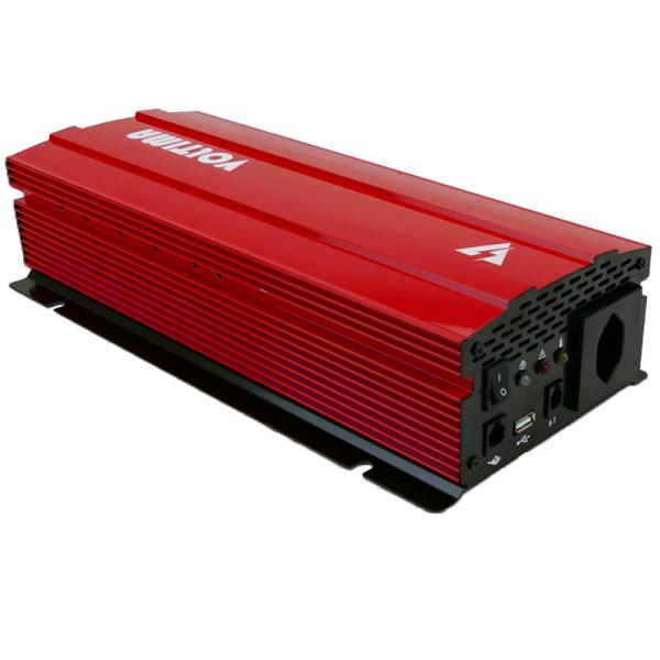 VOLTIMA VSI62 Sinus-Inverter 600W/12V Sinus-Wechselrichter (CH)