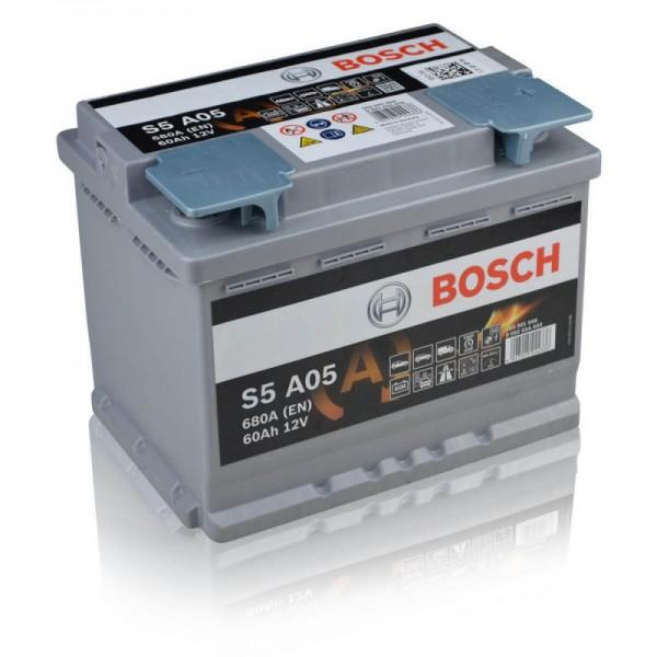 Bosch-S5-A05-AGM-60Ah-Autobatterie