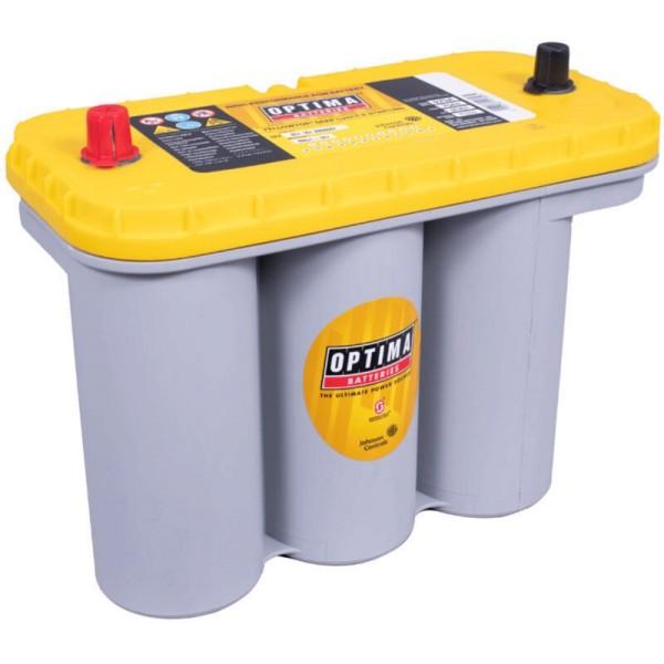 Optima YT S 5,5 YellowTop 75Ah Batterie