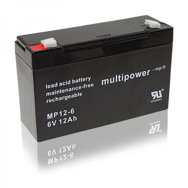 Multipower-MP12-6-6V-12Ah-USV-Batterie