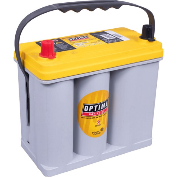 Optima YT S 2,7 YellowTop 38Ah Batterie