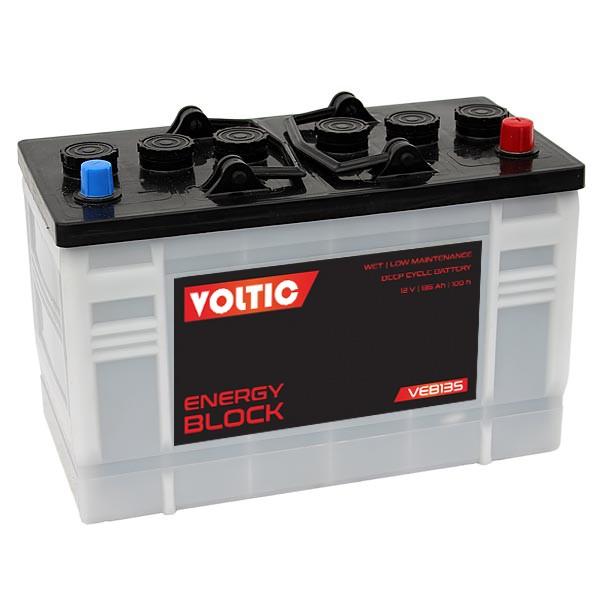 VOLTIC VEB135 EnergyBlock 95901 135Ah Batterie