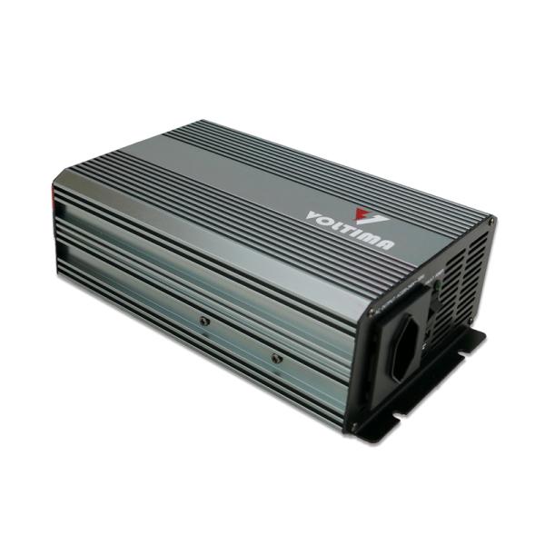 VOLTIMA VSP612 Sinus-Inverter 600W/12V Sinus-Wechselrichter