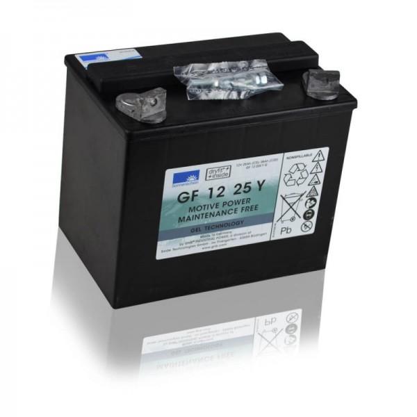 Sonnenschein-GF-12-25-Y-G-GEL-25Ah-Batterie