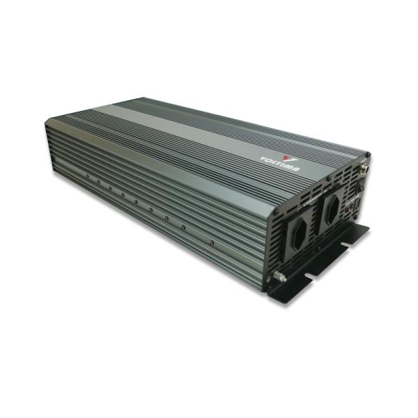 VOLTIMA VSM4012 Wechselrichter 4000W/12V modifizierte Sinuswelle