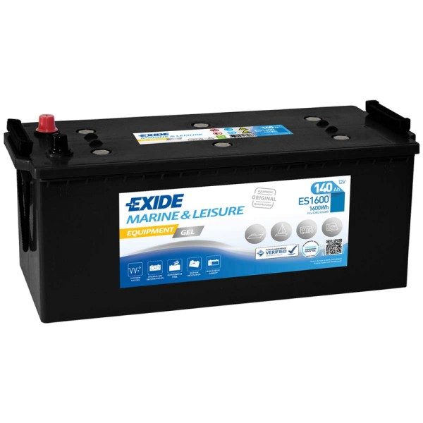 Exide-ES1600-Equipment-Gel-140Ah-Batterie-Gel-G140