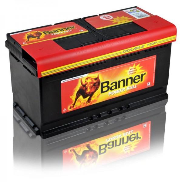 Banner-P9533-Power-Bull-95Ah-Autobatterie
