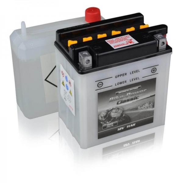 Intact-CB10L-B2-Bike-Power-Classic-11Ah-Motorradbatterie-DIN-51113-YB10L-B2