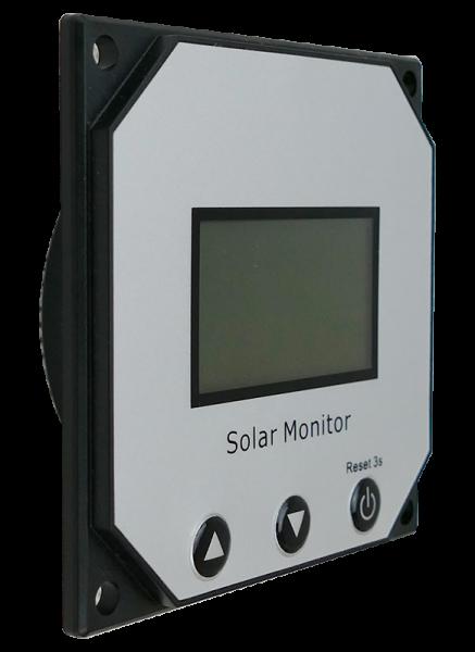 VOLTIMA Solarladeregler Monitor VSM40