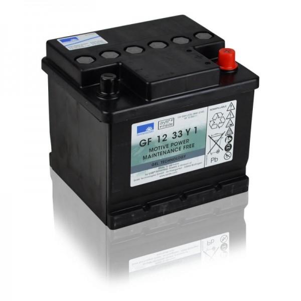 Sonnenschein-GF-12-33-Y-1-GEL-32-5Ah-Batterie