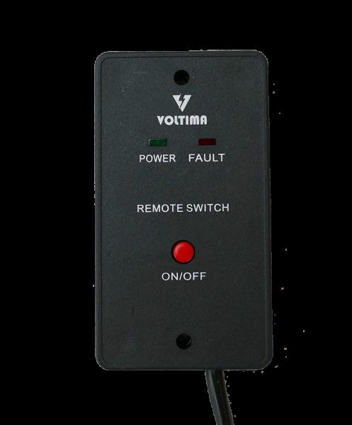 VOLTIMA RC60 Fernbedienung für VSP Wechselrichter