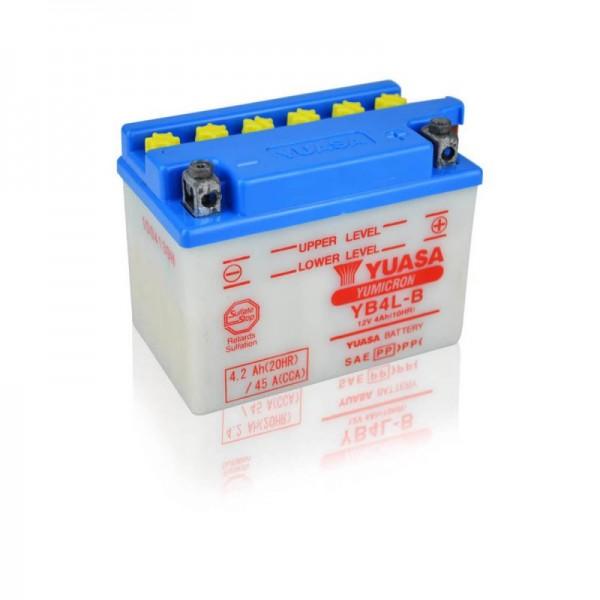 Yuasa-YB4L-B-4Ah-Rollerbatteri-DIN-50411