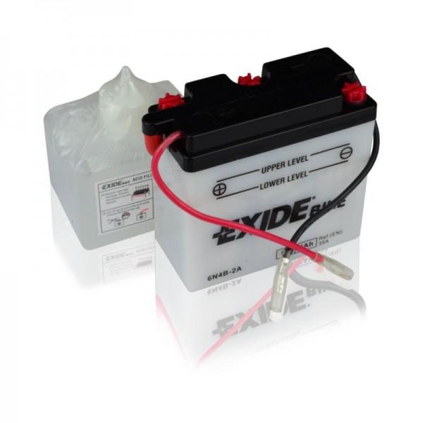 Exide-6N4B-2A-Bike-Standard-4Ah-Motorradbatterie-6V-DIN-00412