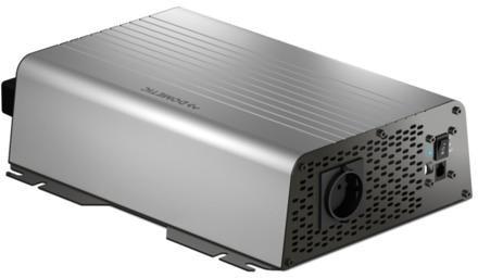 DOMETIC DSP 1512 SinePower 1500W/12V Sinus-Wechselrichter