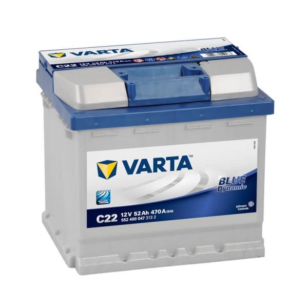 Varta-C22-Blue-Dynamic-52Ah-Autobatterie