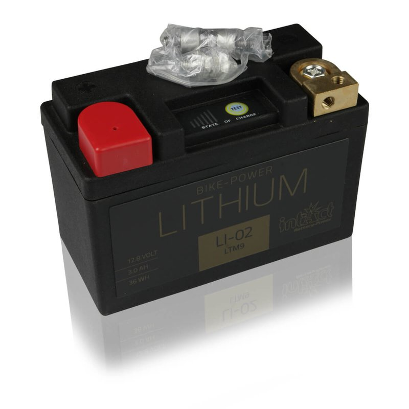 lithium ionen motorradbatterien jetzt g nstig online. Black Bedroom Furniture Sets. Home Design Ideas