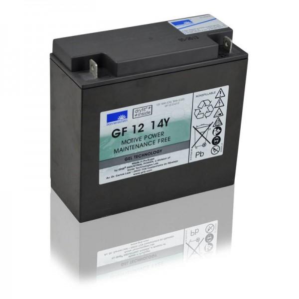 Sonnenschein-GF-12-14-Y-F-GEL-14Ah-Batterie