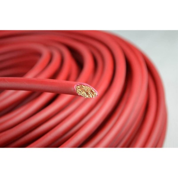 Kabel H07V-K feindrähtig