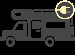 Caravan-Bootsladegeraete