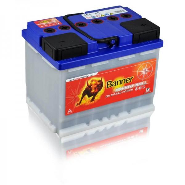 Banner-95501-Energy-Bull-60Ah-Batterie