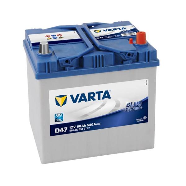 Varta-D47-Blue-Dynamic-60Ah-Autobatterie