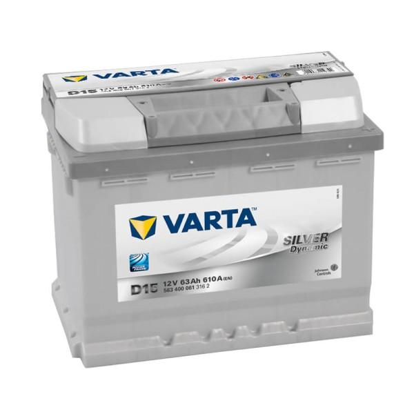 Varta-D15-Silver-Dynamic-63Ah-Autobatterie