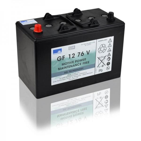 Sonnenschein-GF-12-76-V-GEL-77-1Ah-Batterie