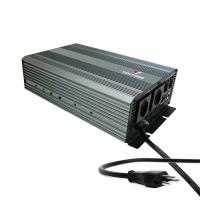 VOLTIMA VSC2012 Sinus Charger-Inverter 2000W/12V Sinus-Wechselrichter mit Ladegerät und NVS