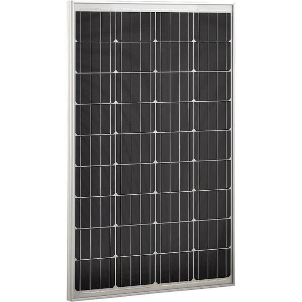 VOLTIMA Sconio SSM100 Solarmodul 100 Watt Monokristallin
