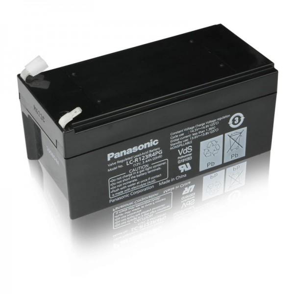Panasonic-LC-R123R4PG-3,4Ah-USV-Batterie