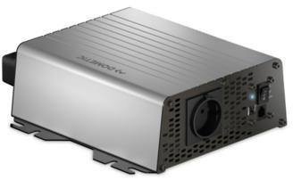 DOMETIC DSP 612 SinePower 600W/12V Sinus-Wechselrichter