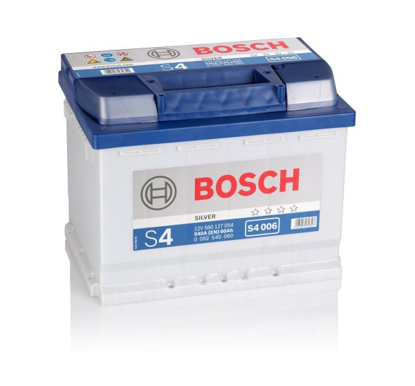 Bosch-S4-006-60Ah-Autobatterie