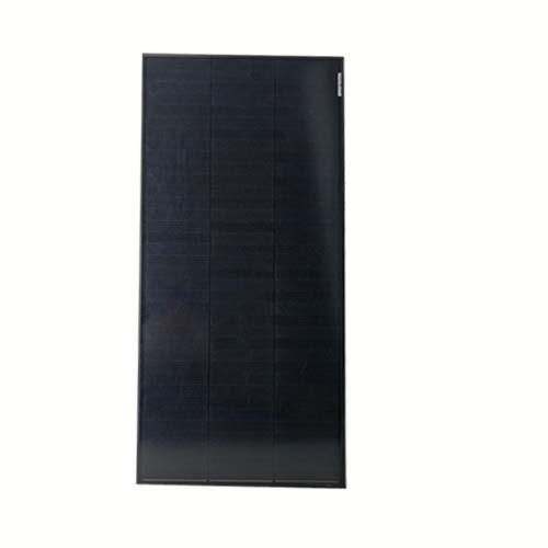 VOLTIMA Genio Black GBSM110 Solarmodul 110 Watt Monokristallin