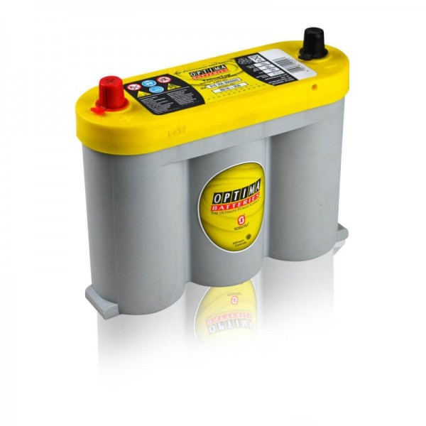 Optima-YT-S-2-1-YellowTop-6V-55Ah-Batterie