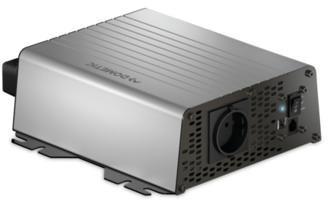 DOMETIC DSP 624 SinePower 600W/24V Sinus-Wechselrichter