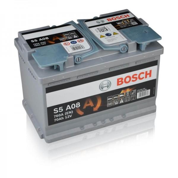 Bosch-S5-A08-AGM-70Ah-Autobatterie