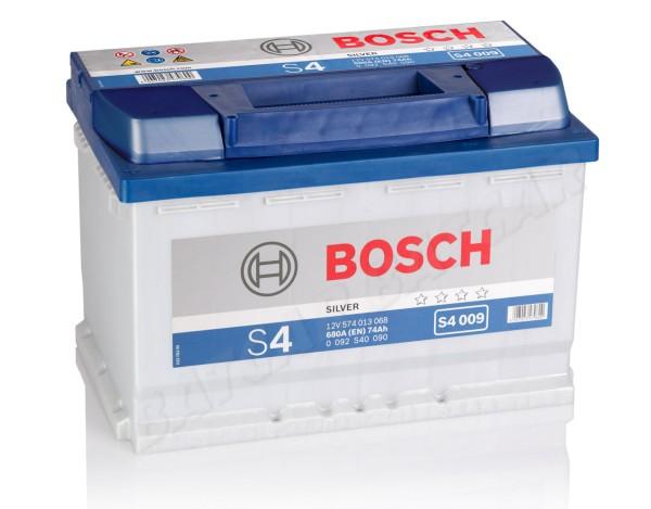 Bosch-S4-009-74Ah-Autobatterie