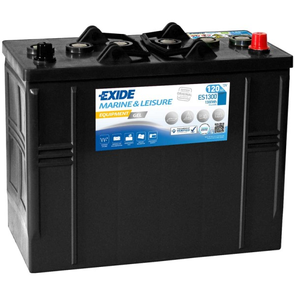 Exide-ES1300-Equipment-Gel-120Ah-Batterie-Gel-G120S