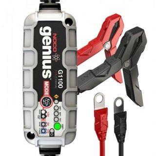 NOCO Genius G1100 EU 6V/12V 1,1A Batterieladegerät