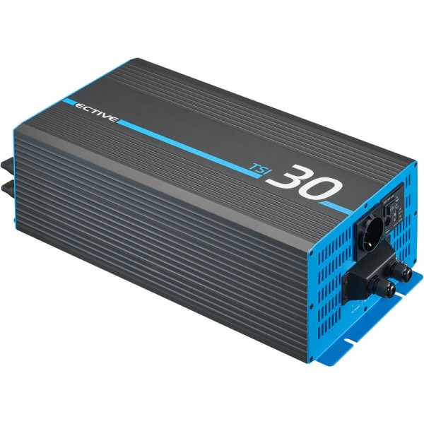 ECTIVE TSI 30 3000W/24V Sinus-Wechselrichter mit NVS- und USV-Funktion