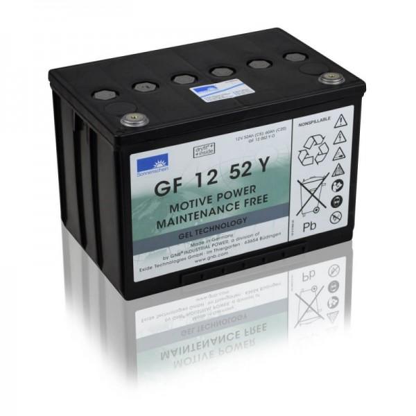 Sonnenschein-GF-12-52-Y-O-GEL-52-7Ah-Batterie