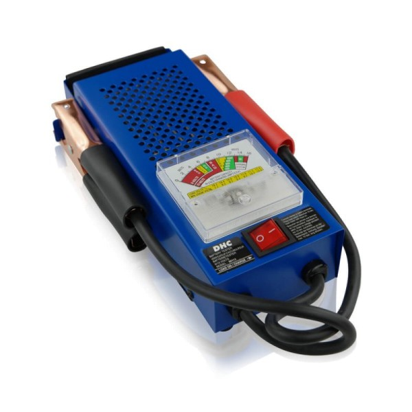 DHC Analog-Batterietester 100A 6V/12V