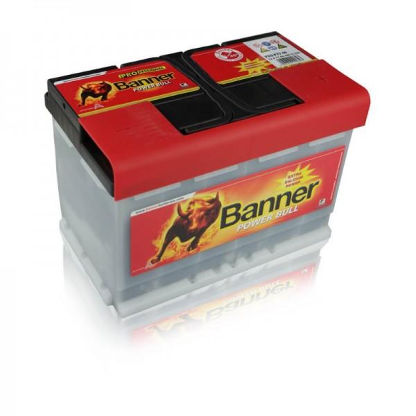 Banner-P7740-Power-Bull-Professional-77Ah-Autobatterie