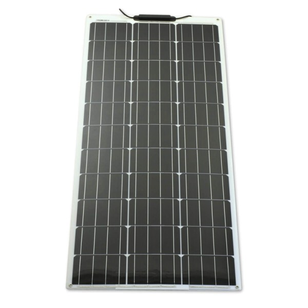 VOLTIMA Sconio Flex SSM100F Solarmodul 100 Watt Monokristallin