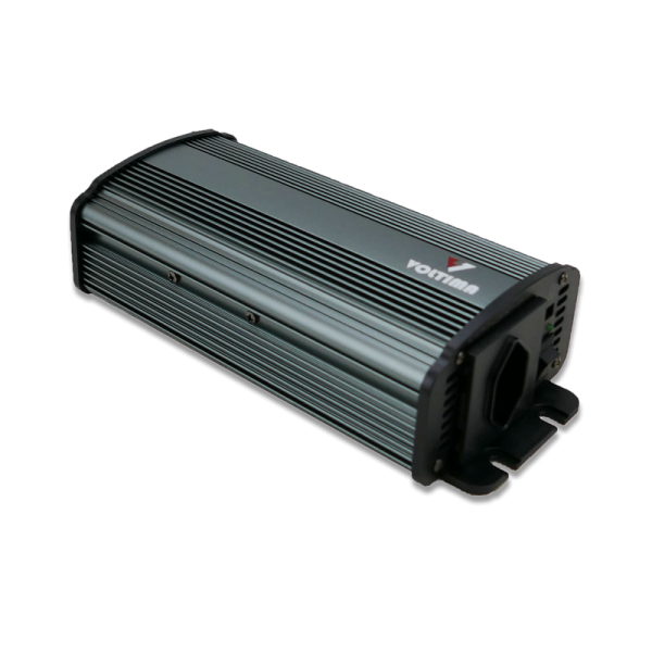 VOLTIMA VSM612 Wechselrichter 600W/12V modifizierte Sinuswelle
