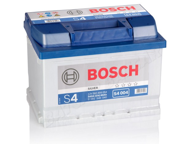 Bosch-S4-004-60Ah-Autobatterie