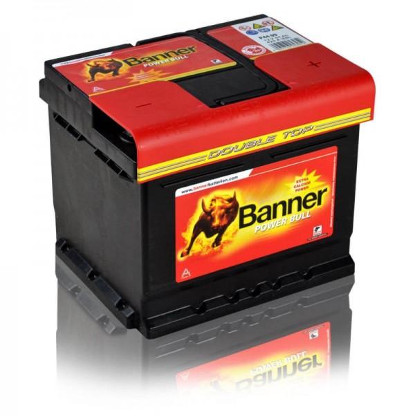 Banner-P4409-Power-Bull-44Ah-Autobatterie