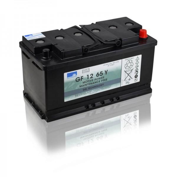 Sonnenschein-GF-12-65-Y-GEL-65Ah-Batterie