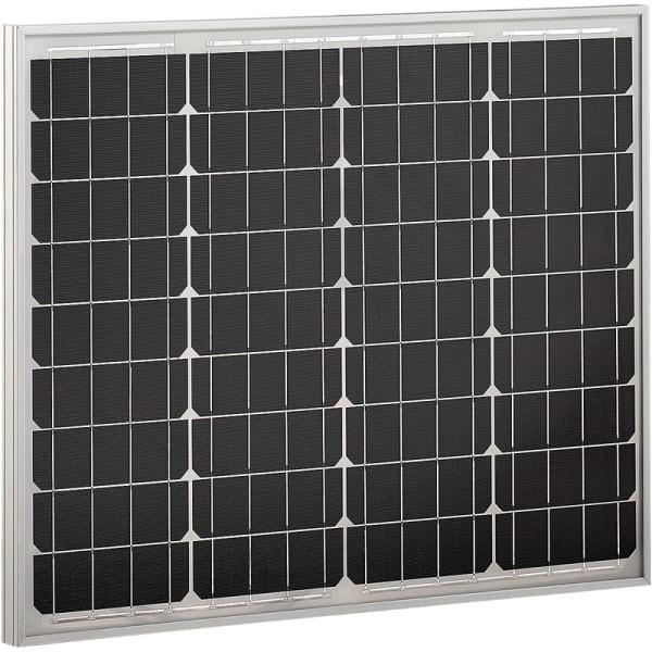 VOLTIMA Sconio SSM50 Solarmodul 50 Watt Monokristallin