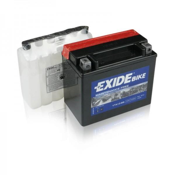 Exide-YTX12-BS-Bike-AGM-10Ah-Motorradbatterie-DIN-51012